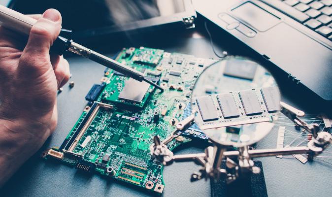 Custom Technologies precision assembly testing