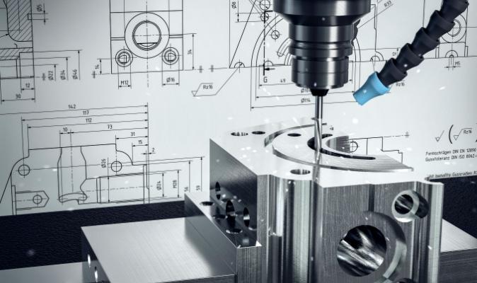 Custom Technologies precision machining